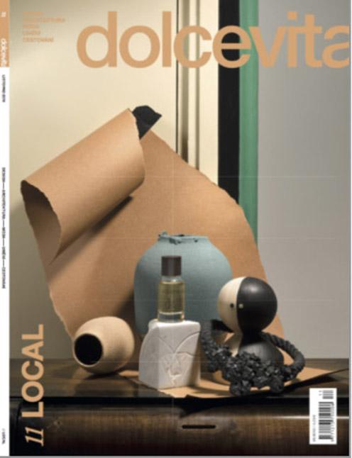 Dolce Vita Cover 11/19