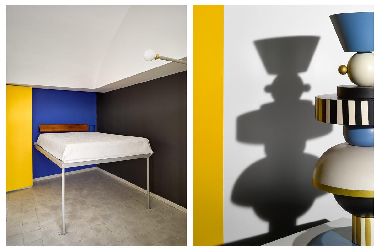 Bauhaus Reflections Paris Exhibition