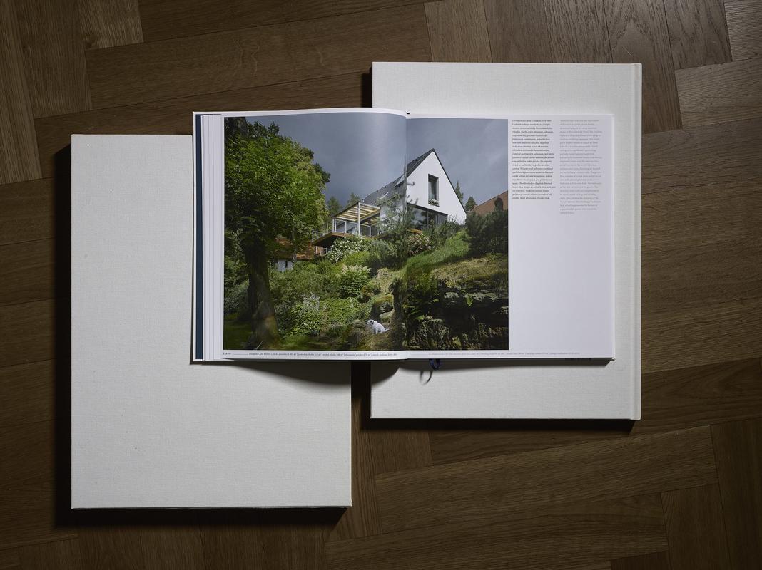 Stempel-Tesar-Slapal  /  family houses
