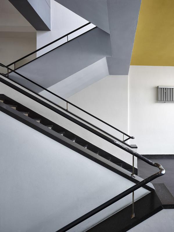 Bauhaus Desau