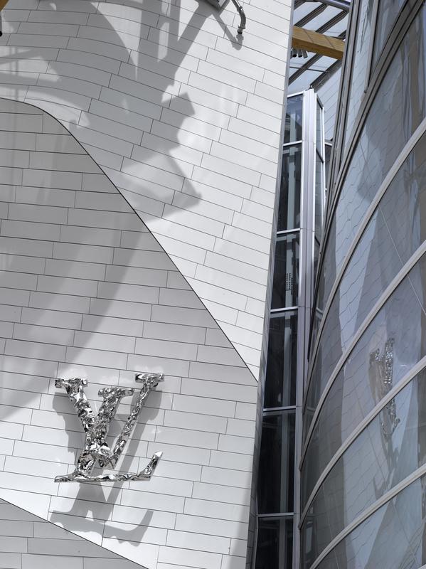 Louis Vuitton Fondation Paris