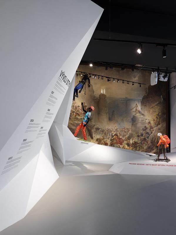Mountaineering Museum